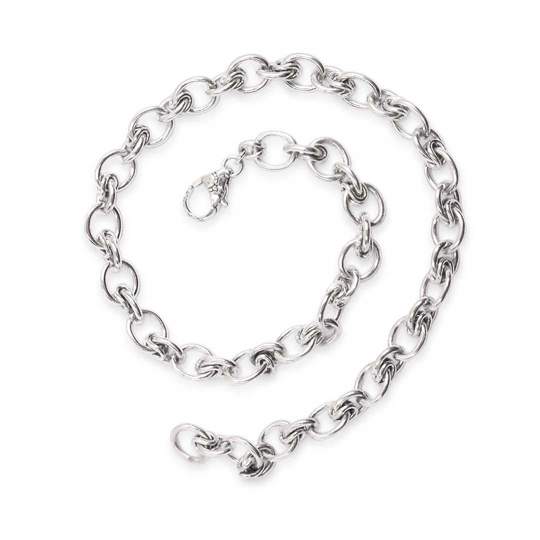 Bali Jewelry Chain CH008T-7.5 Gallery 1