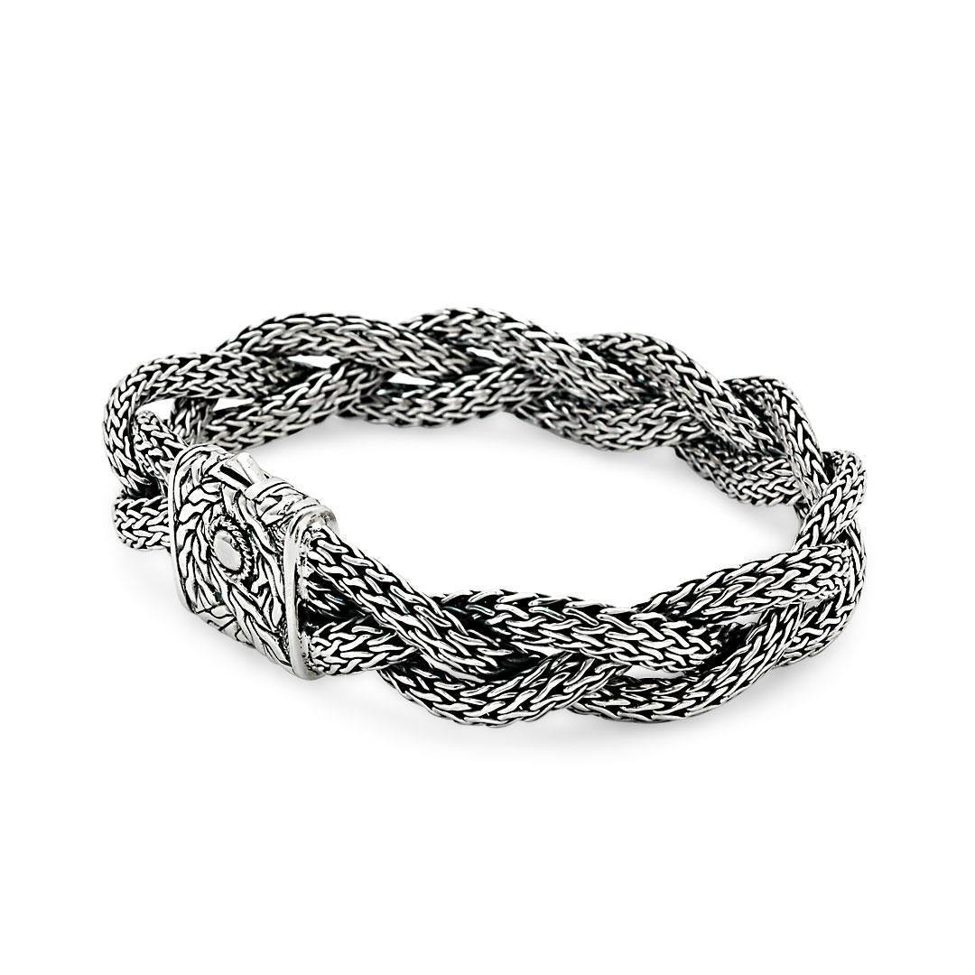 Bali Jewelry Chain SB006-35B-1 Gallery 2