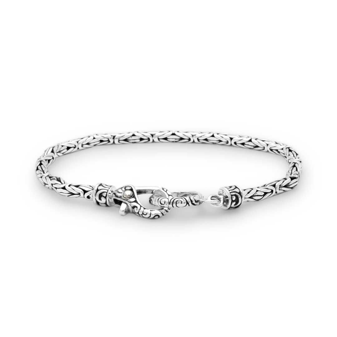 Bali Jewelry Chain SB007-3-7L Gallery 1
