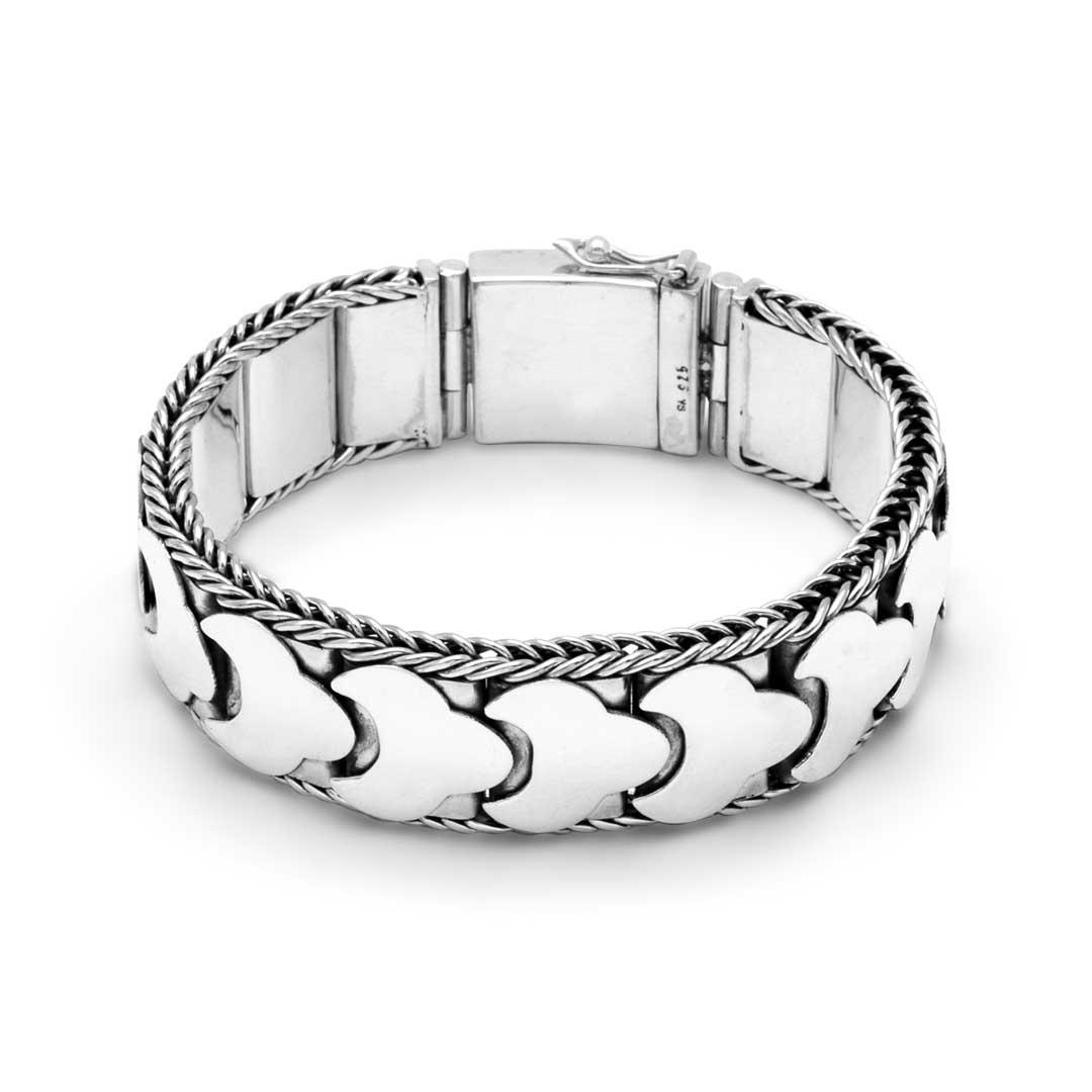Bali Jewelry Chain SB014-20-18B Gallery 1