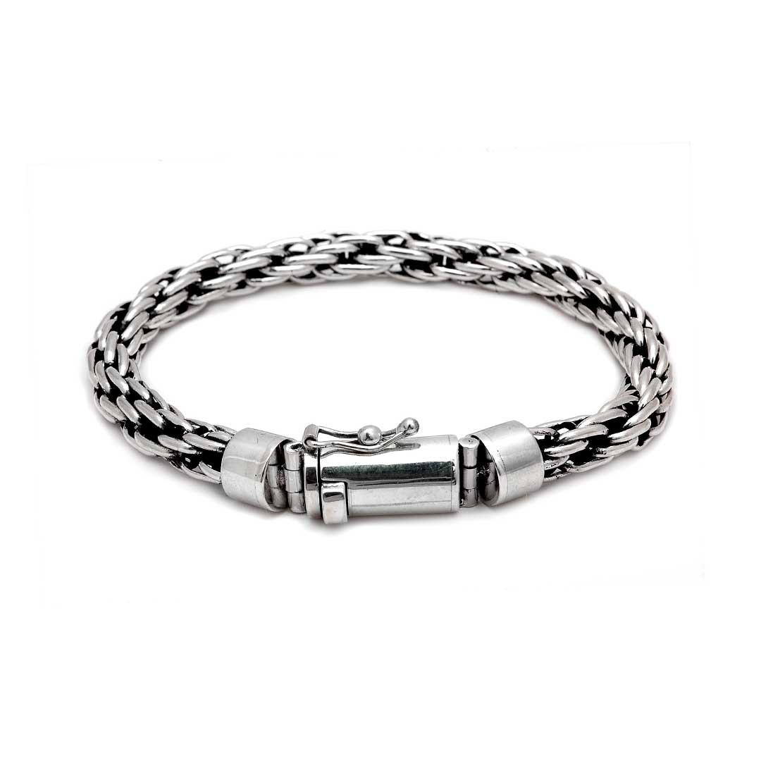 Bali Jewelry Chain SB019-7-8B Gallery 1