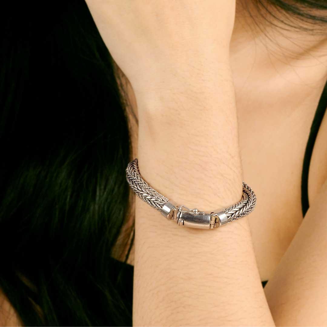 Bali Jewelry Chain SB020-8-8B Gallery 2