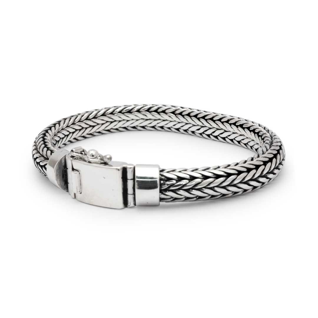 Bali Jewelry Chain SB021-7.5-58B Gallery 2
