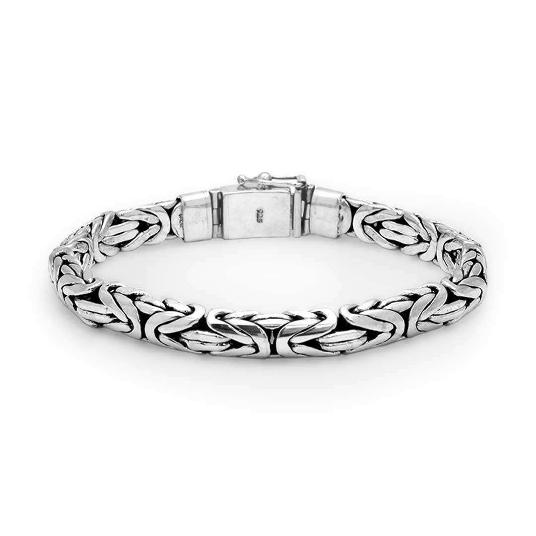 Bali Jewelry Chain SB022-58-8B Gallery 1