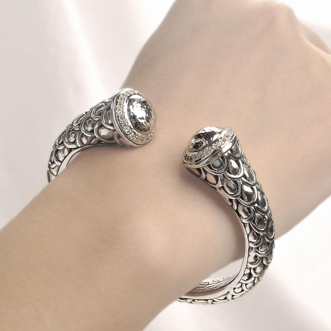 Bali Jewelry Sisik Naga SB023-1Wt Gallery 2