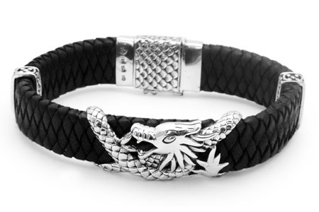 Bali Jewelry Dragon SB041-4 Gallery 1