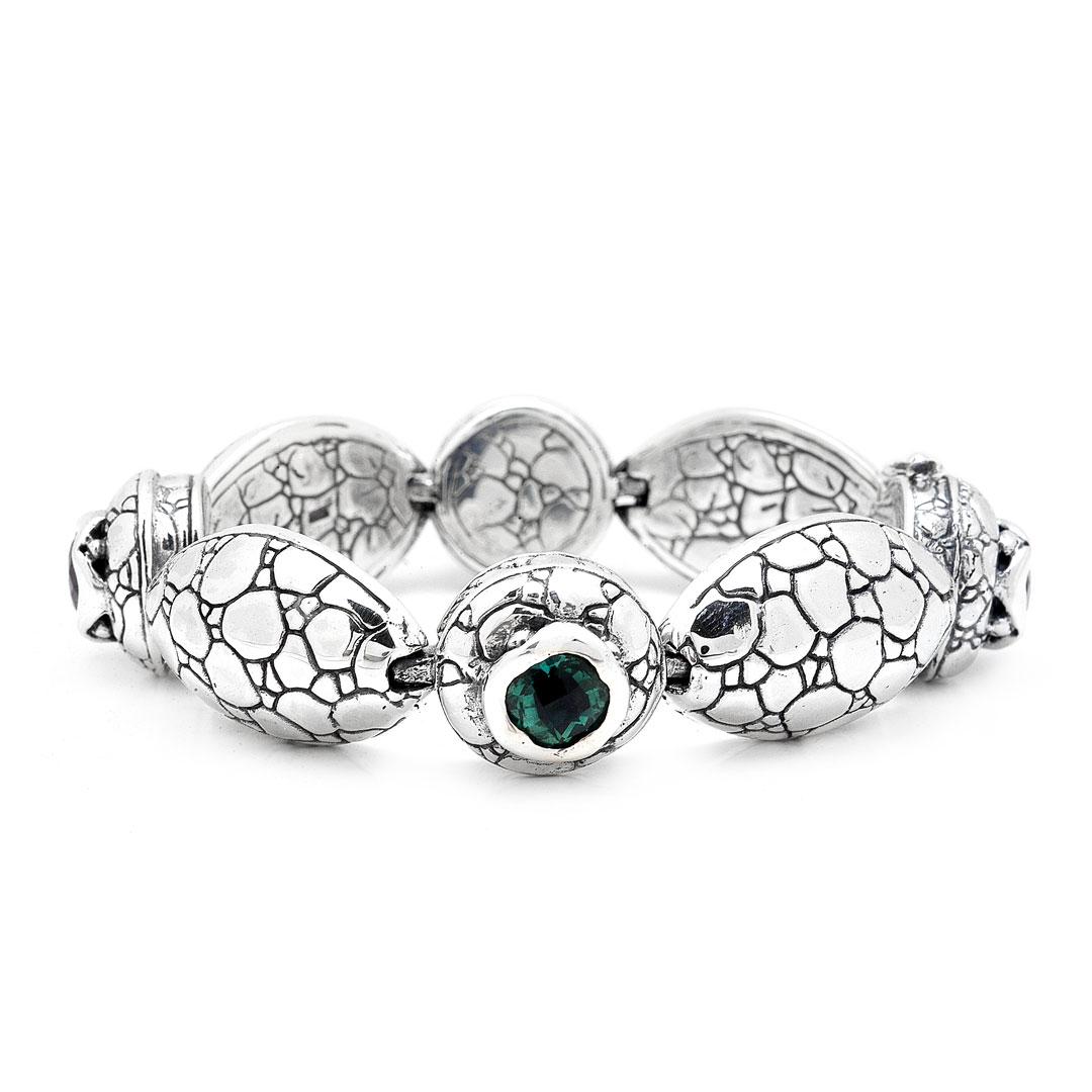 Bali Jewelry Crocodile SB155Mix Gallery 2