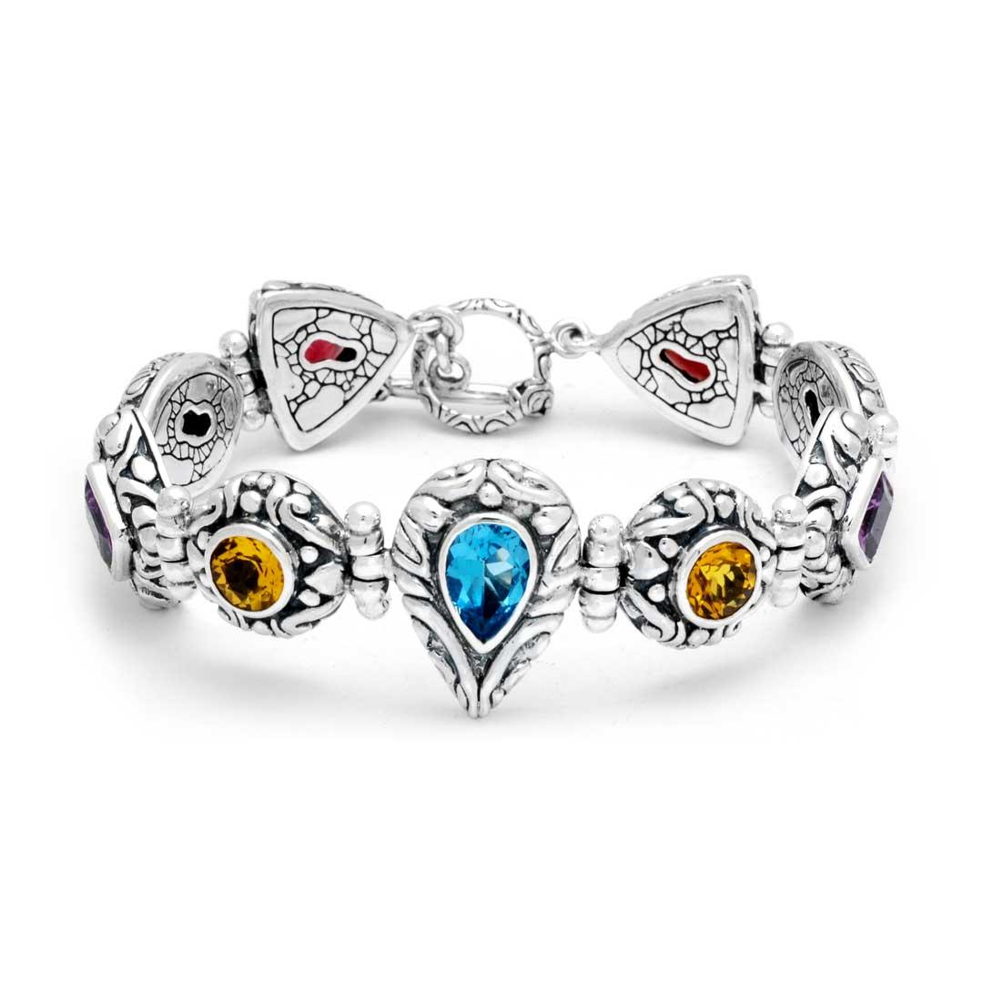 Bali Jewelry Bali Motif SB165 Gallery 1