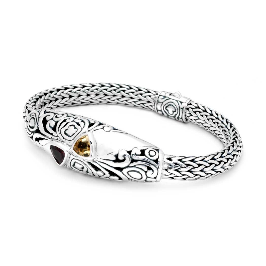 Bali Jewelry Bali Motif SB174GaCt Gallery 2
