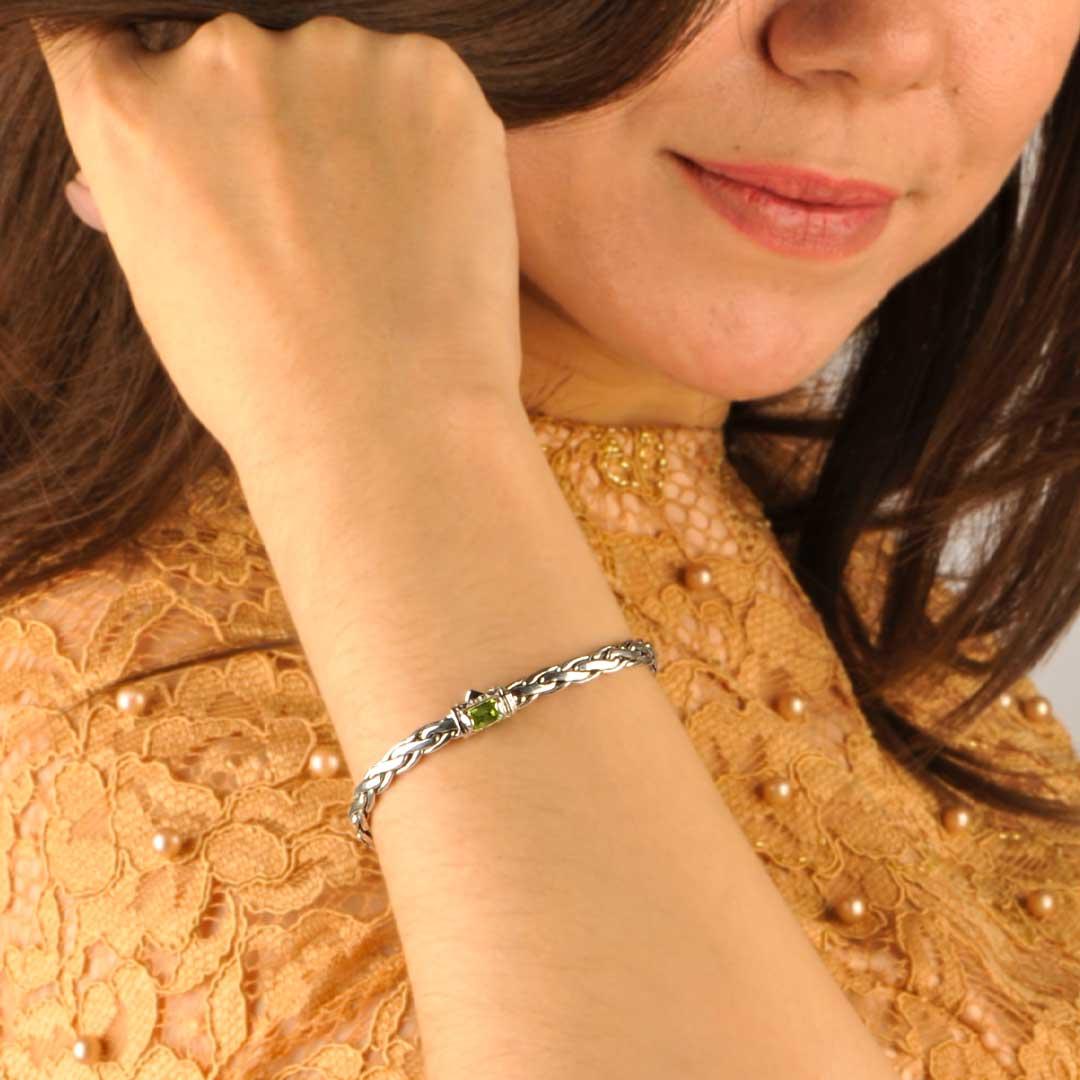 Bali Jewelry Bali Motif SB182C-35-Pe Gallery 2