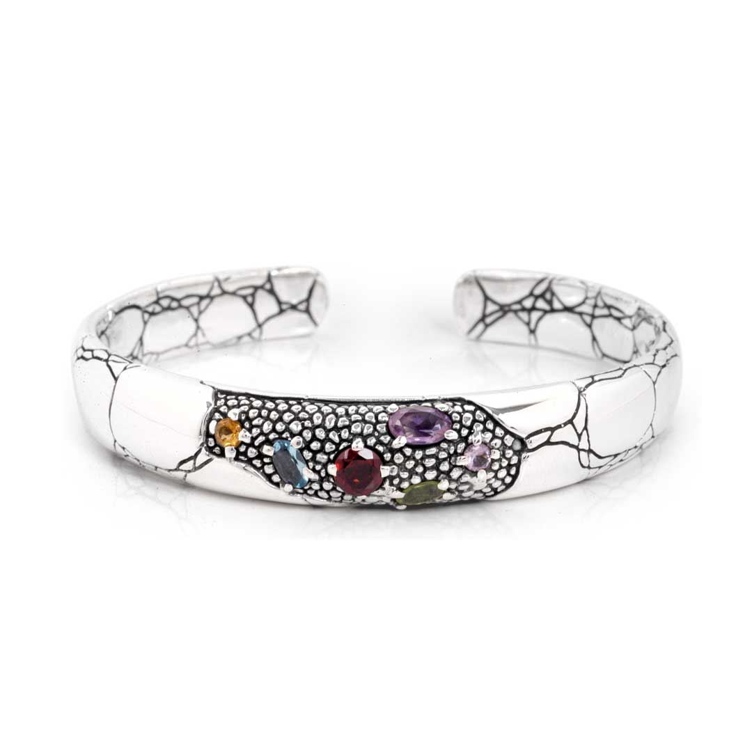 Bali Jewelry Crocodile SB507-1 Gallery 1