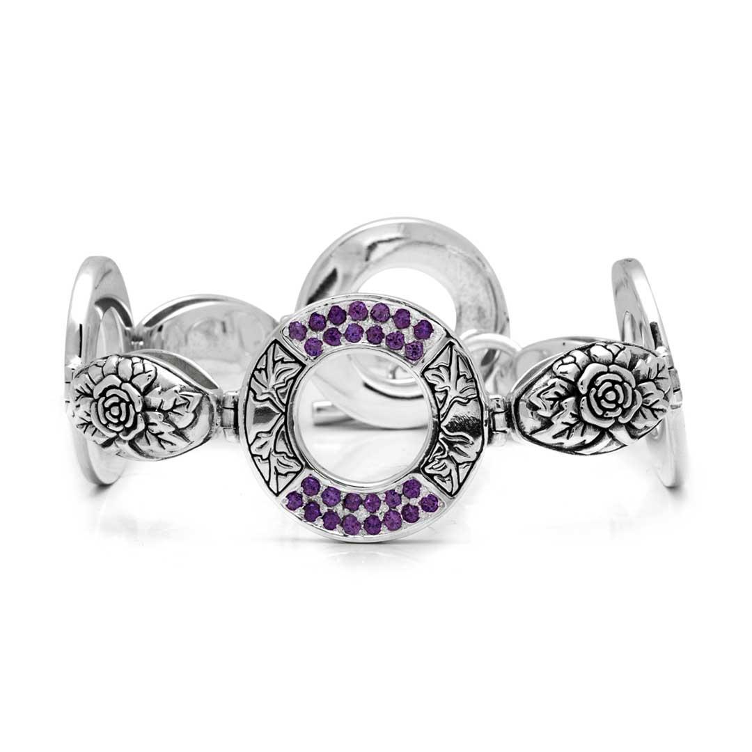 Bali Jewelry Butterfly SB612Am Gallery 1