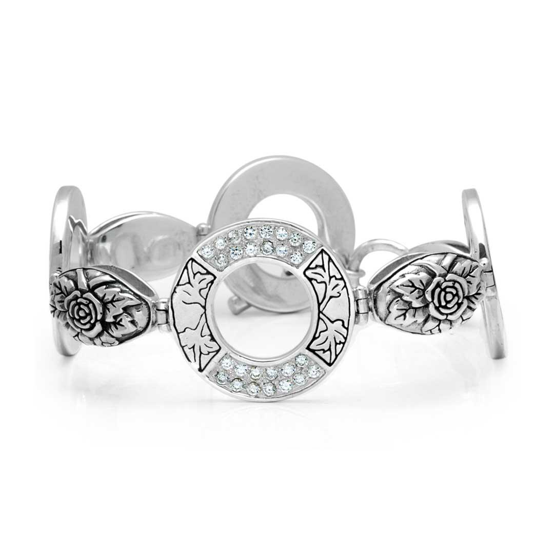 Bali Jewelry Butterfly SB612Cz Gallery 1