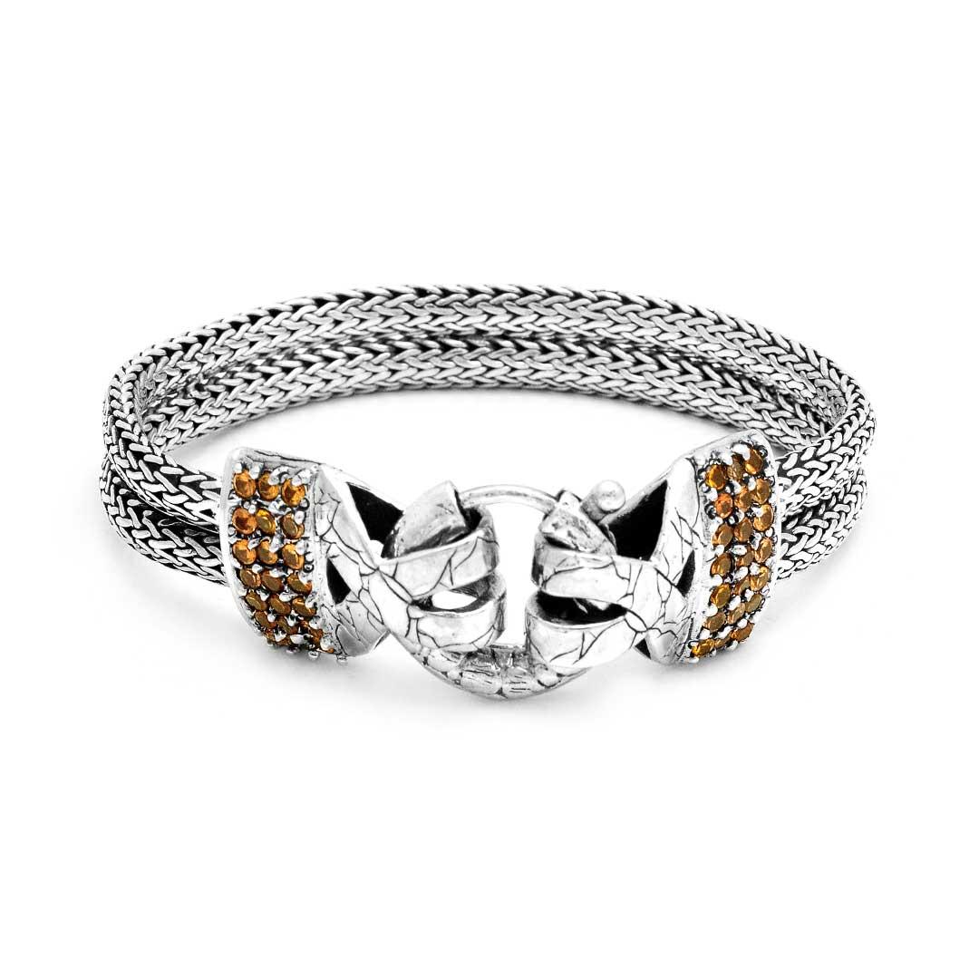 Bali Jewelry Crocodile SB614-2Ct Gallery 1