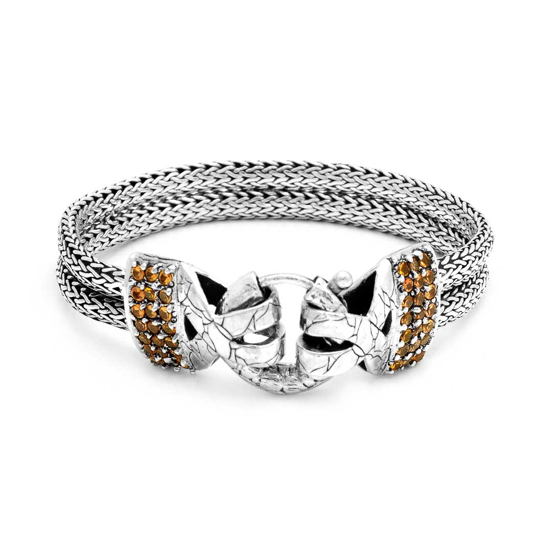 Bali Jewelry Crocodile SB614-2Ct Gallery 1