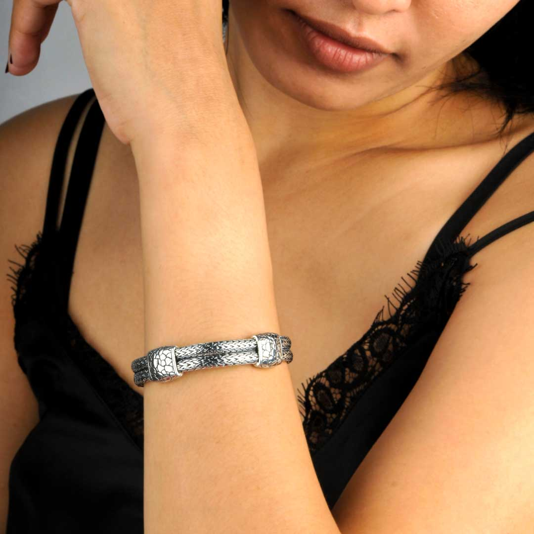 Bali Jewelry Crocodile SB616 Gallery 2