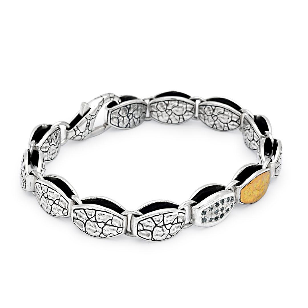 Bali Jewelry Crocodile SBG148-1Wt Gallery 2