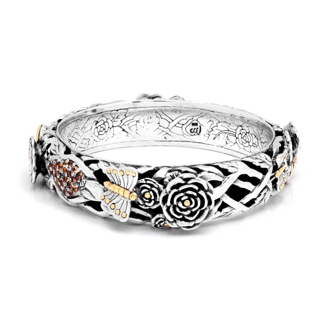 Bali Jewelry Butterfly SBG599-1Ct Gallery 2
