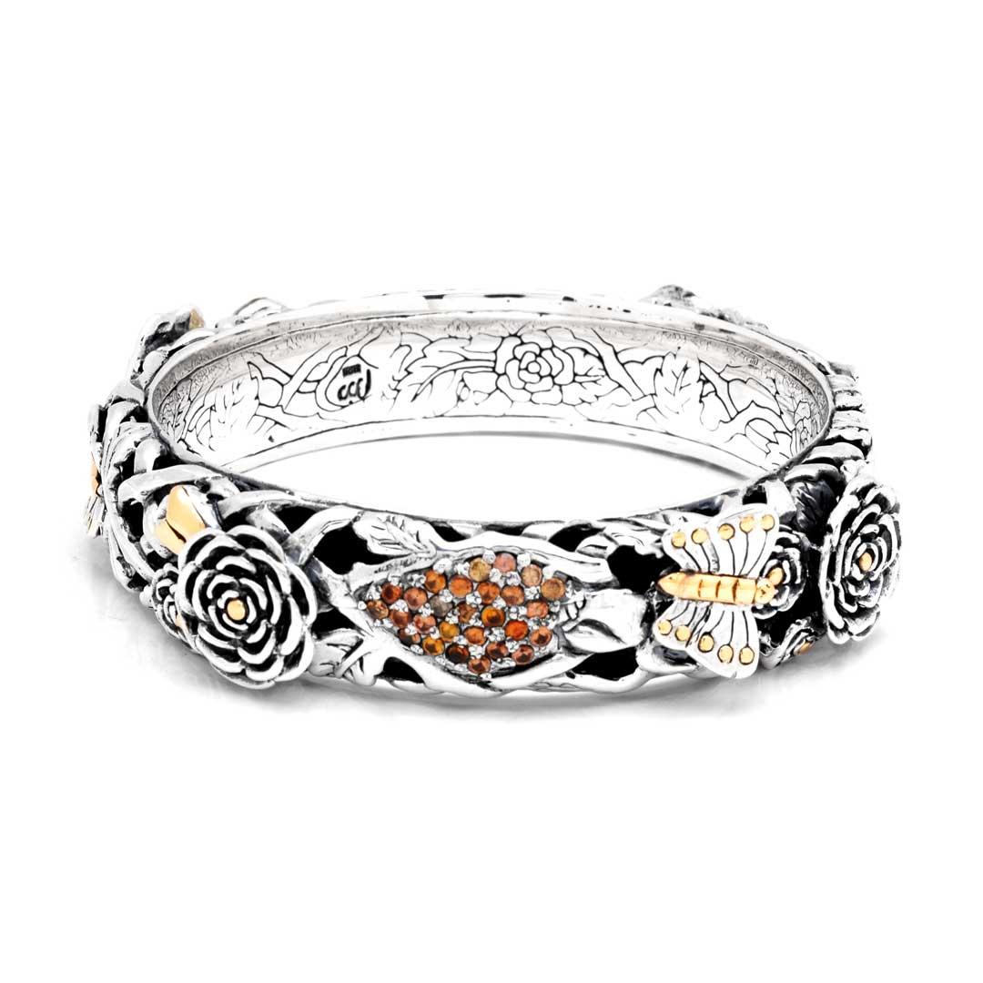 Bali Jewelry Butterfly SBG599-1Ct Gallery 1