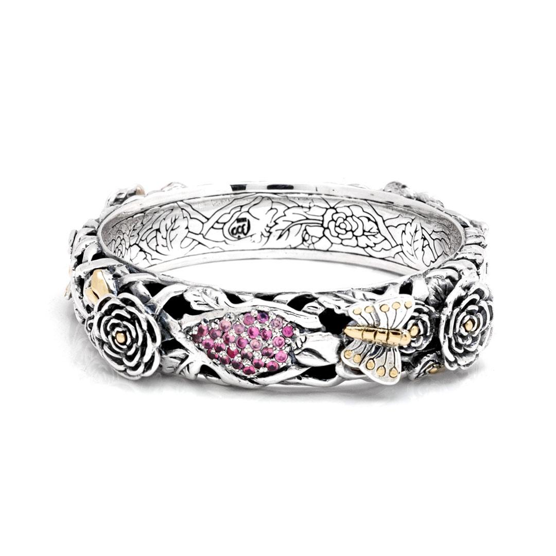Bali Jewelry Butterfly SBG599-1Pt Gallery 1