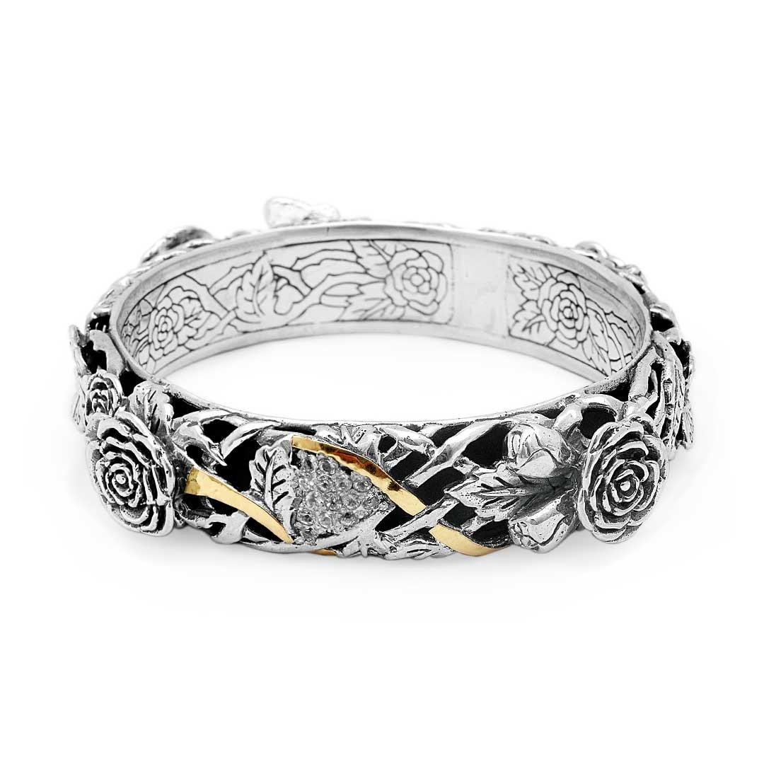 Bali Jewelry Butterfly SBG599-5Wt Gallery 1