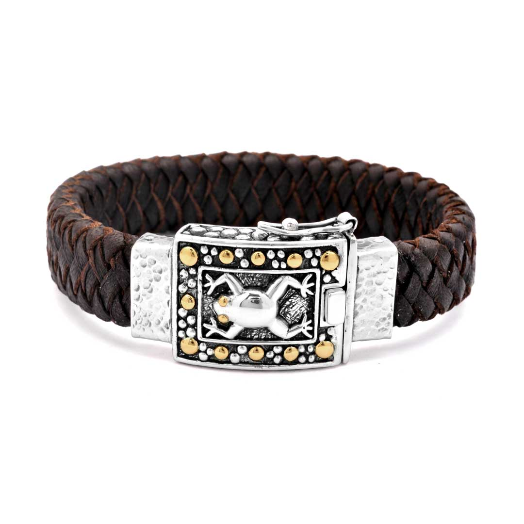 Bali Jewelry Animal SBG780-2Brown Gallery 1
