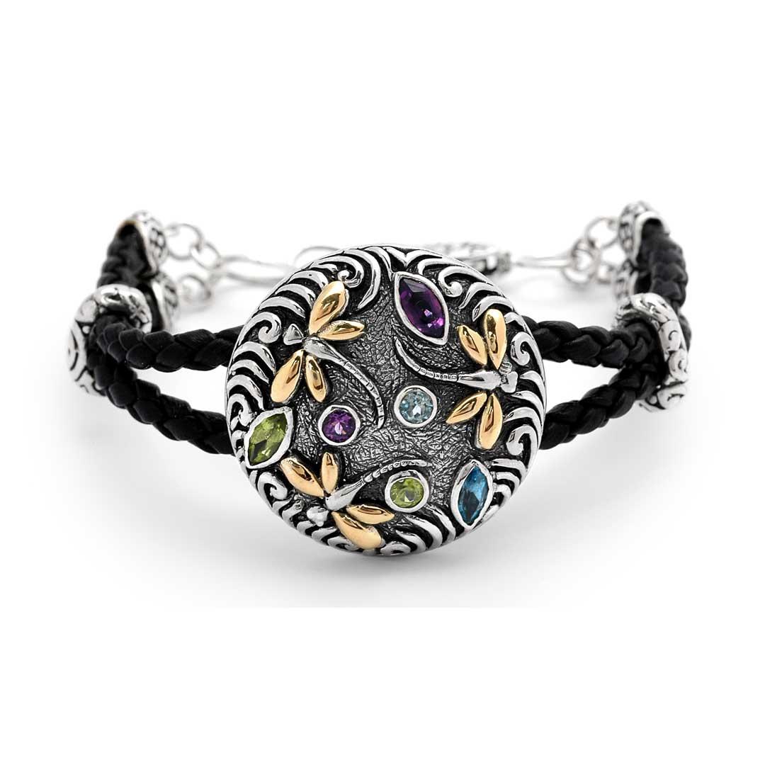 Bali Jewelry Animal SBG781-2Mix Gallery 1