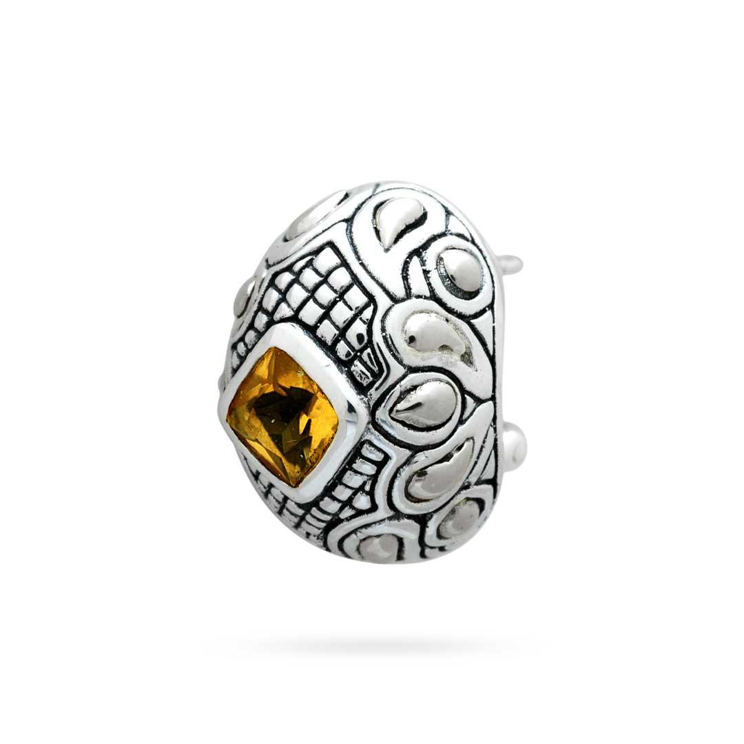 Bali Jewelry Bali Motif SE168Ct Gallery 2