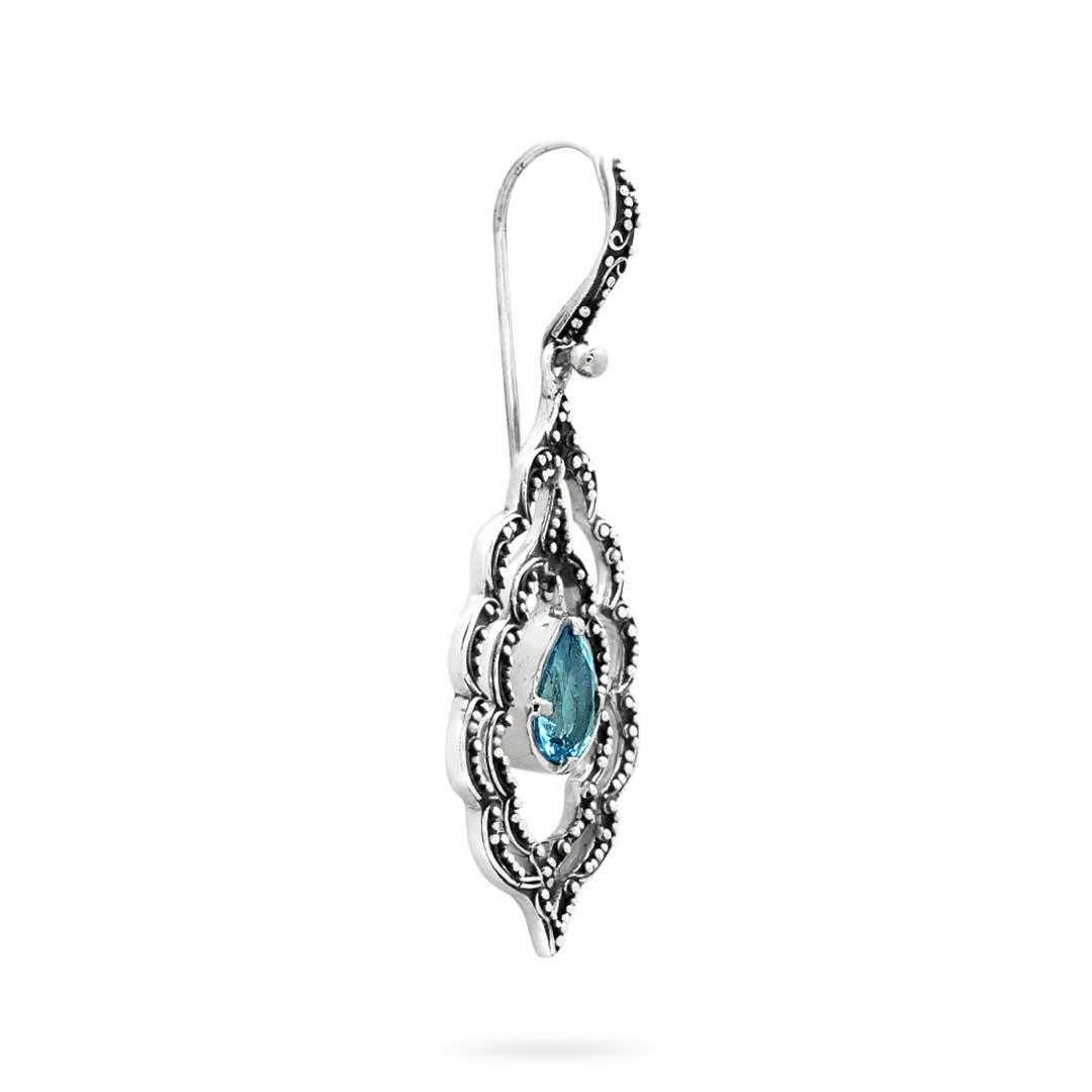 Bali Jewelry Bali Motif SE367-3Bt Gallery 2