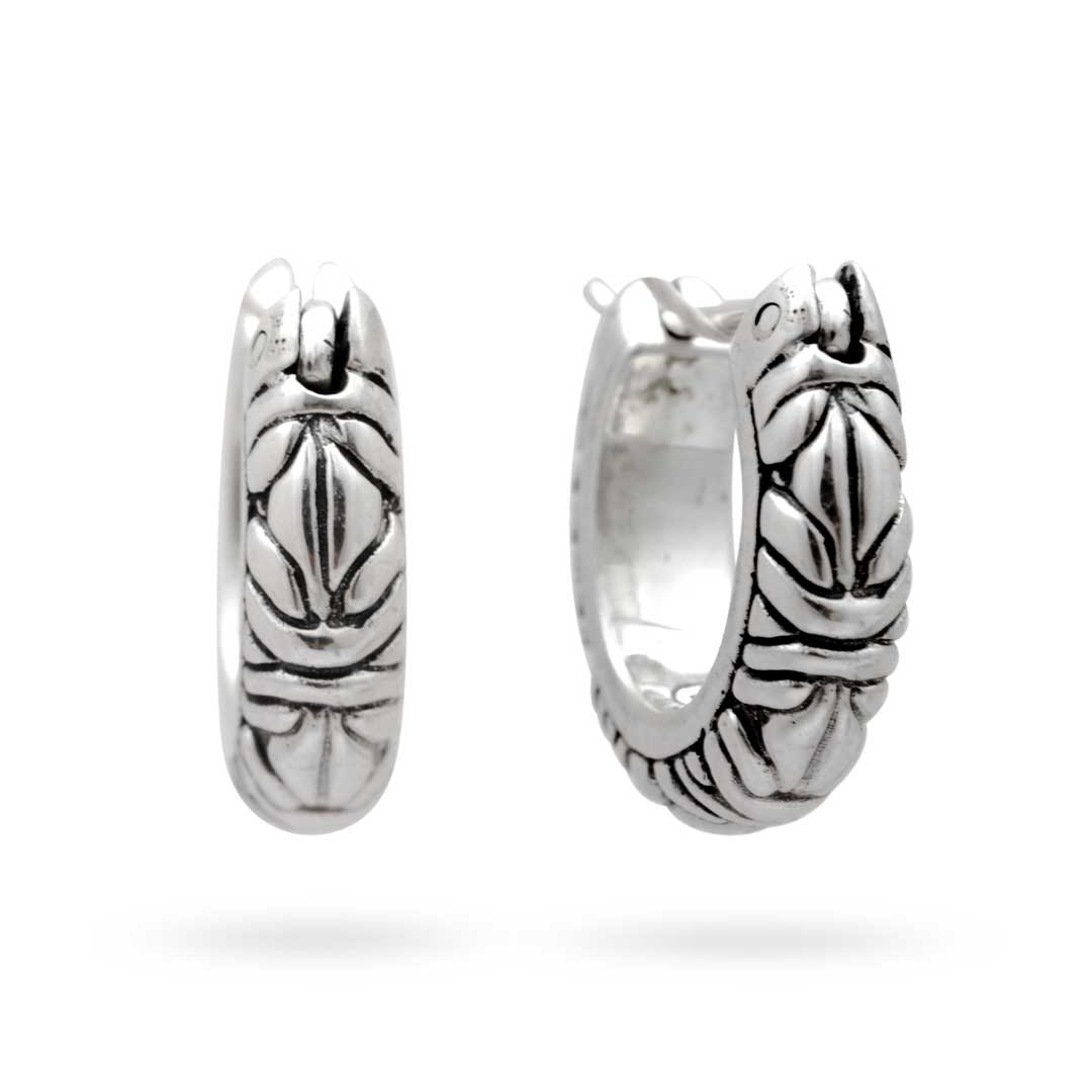 Bali Jewelry Bali Motif SE392-5 Gallery 1