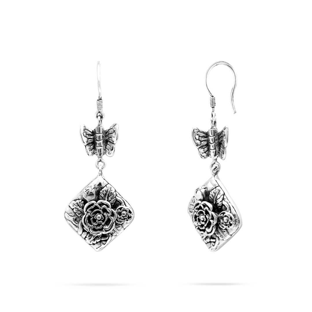 Bali Jewelry Butterfly SE600 Gallery 1