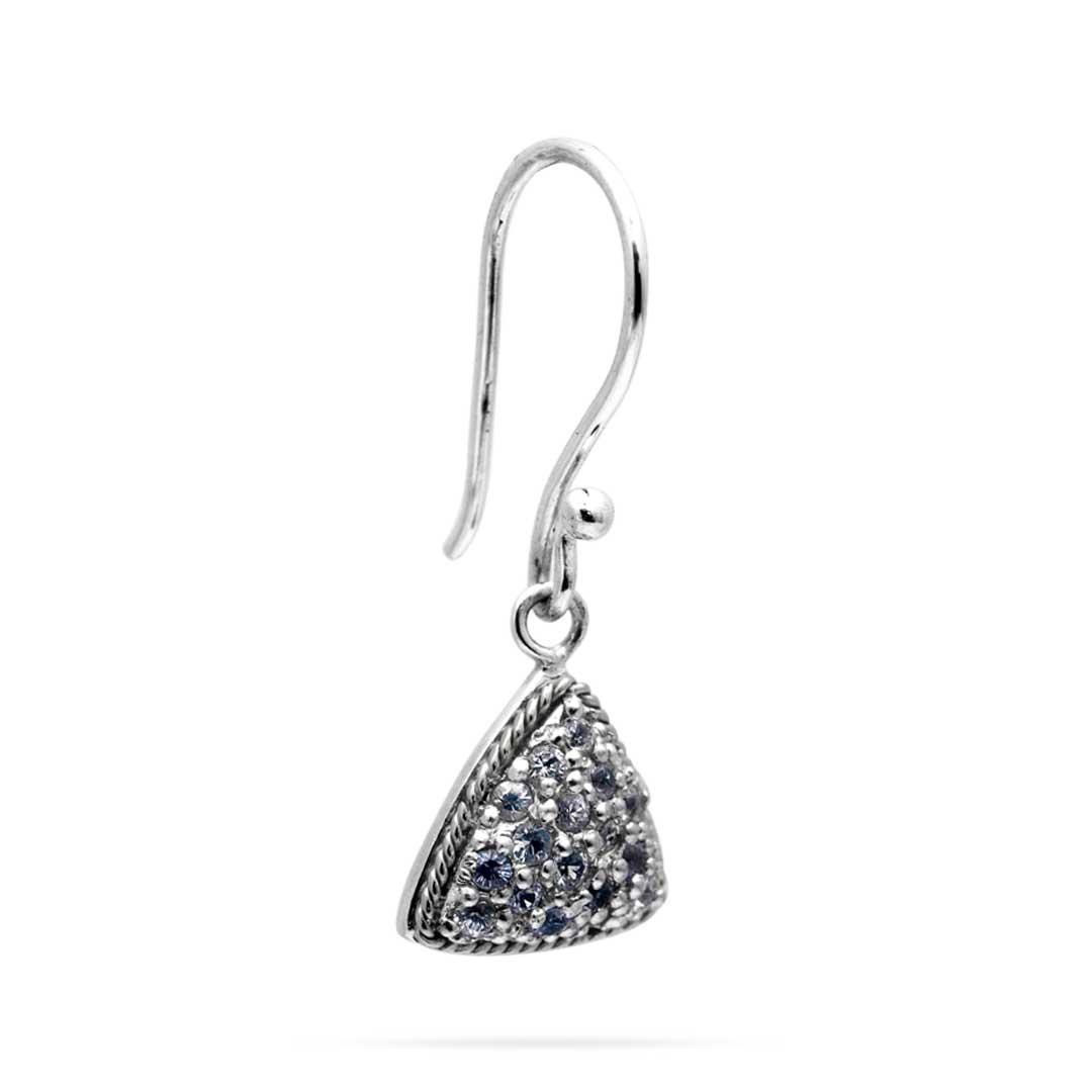Bali Jewelry Celtic SE701-6Cz Gallery 2