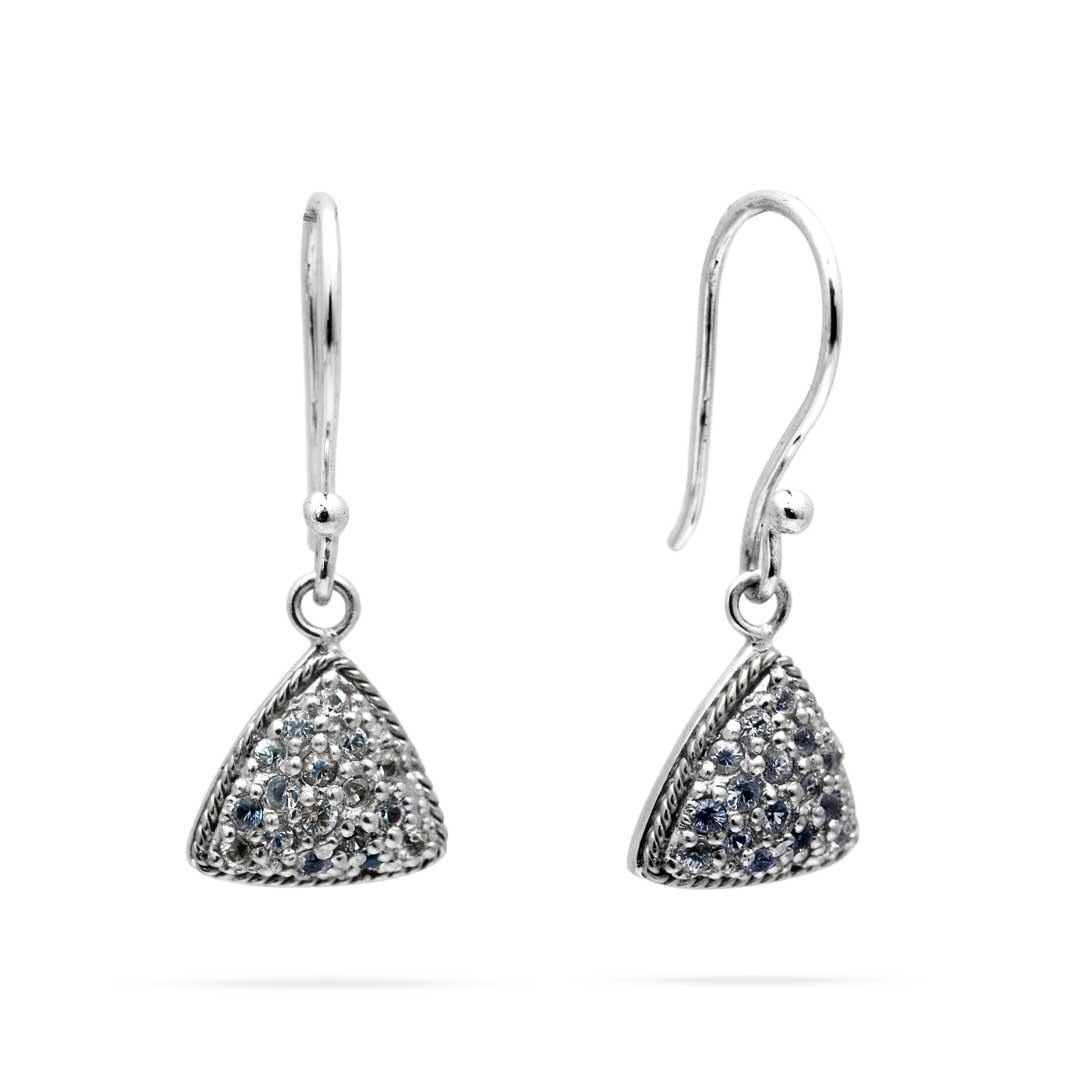 Bali Jewelry Celtic SE701-6Cz Gallery 1