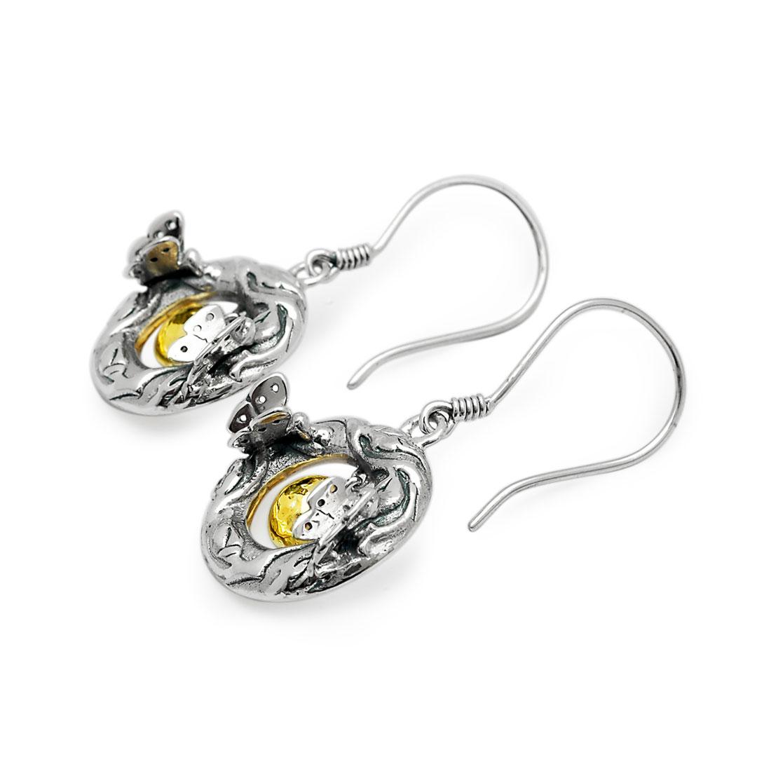 Bali Jewelry Butterfly SEG623-2 Gallery 2