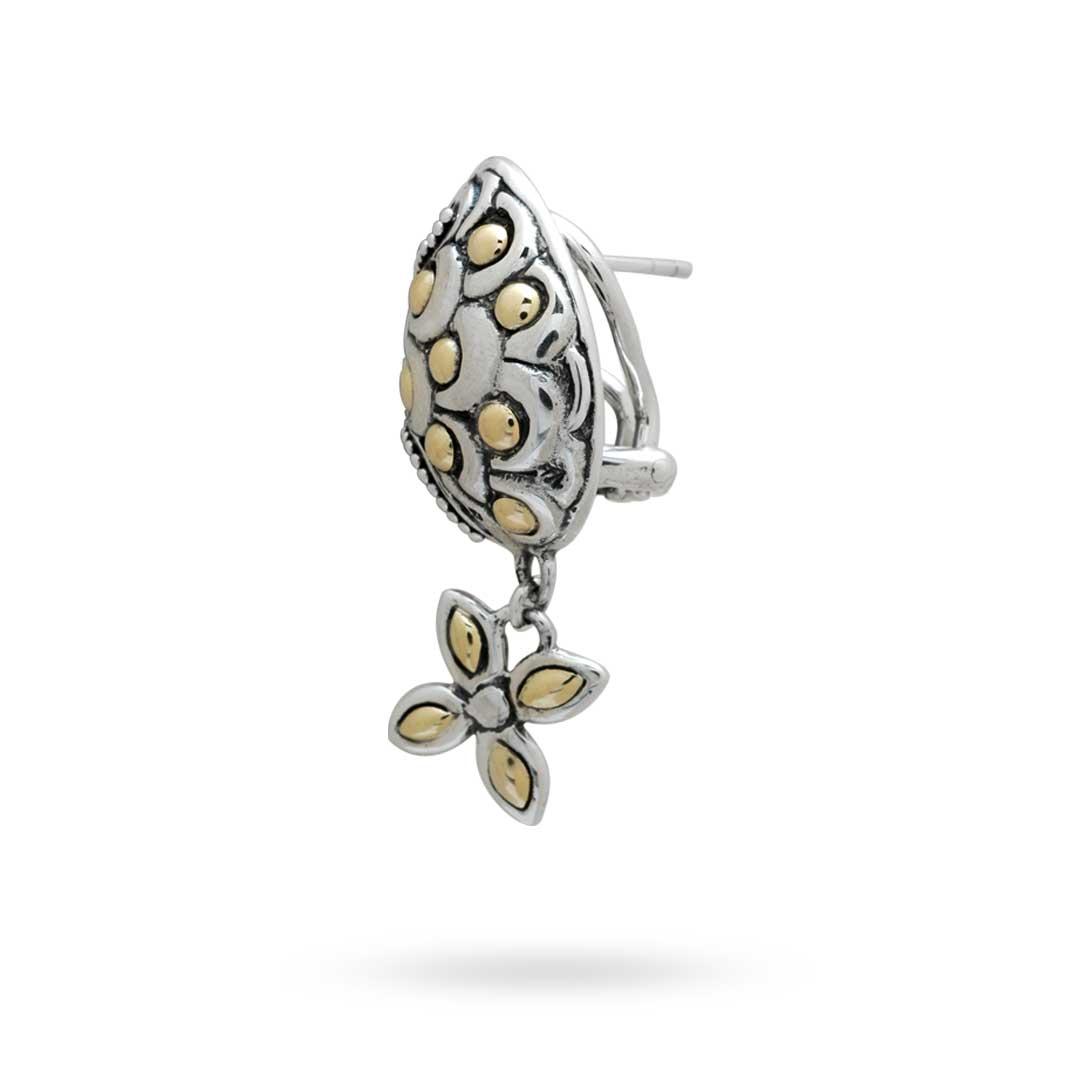 Bali Jewelry Flower SEG660 Gallery 2