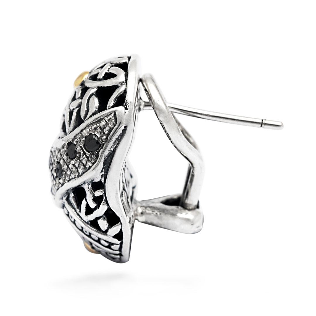Bali Jewelry Celtic SEG668-2Bs Gallery 2