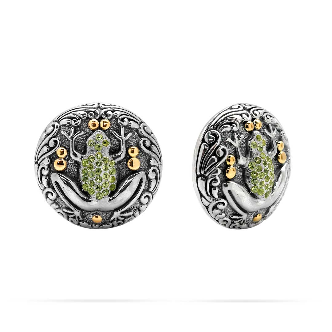 Bali Jewelry Animal SEG780-1Pe Gallery 1