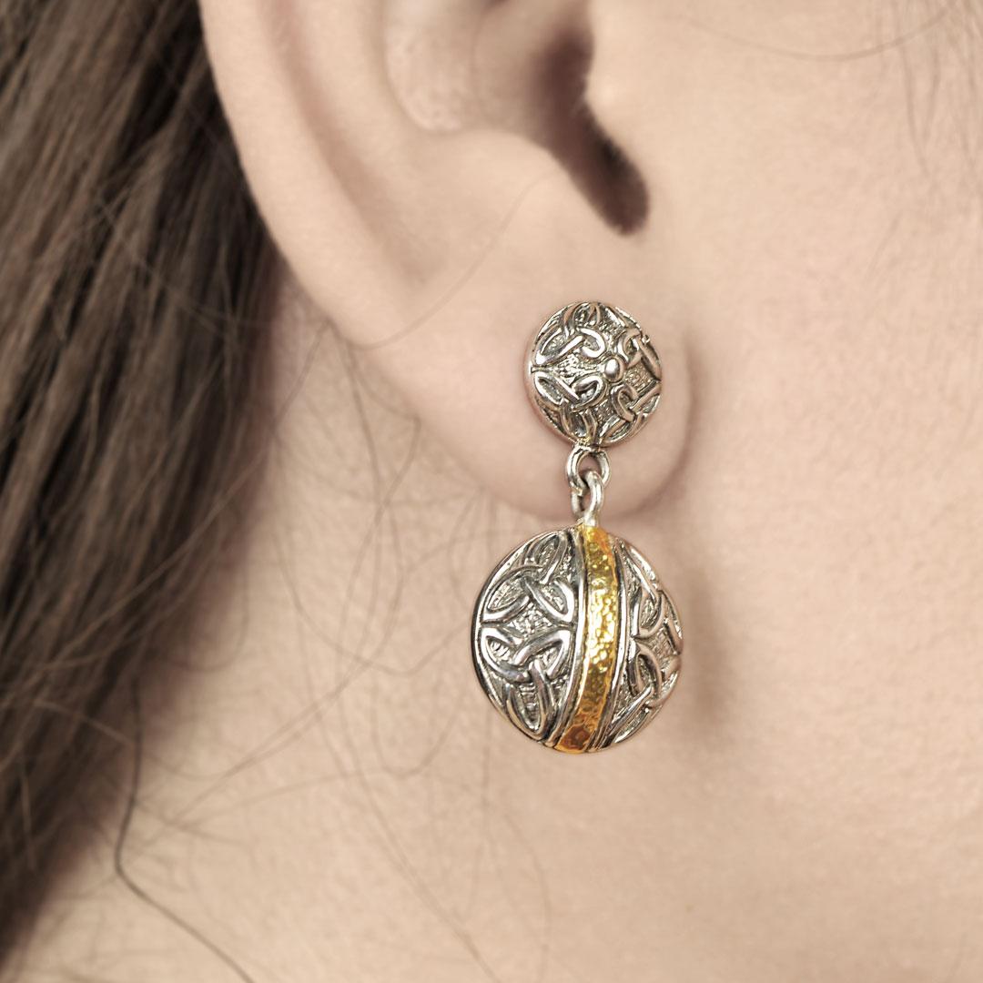 Bali Jewelry Celtic SEG816-1 Gallery 2