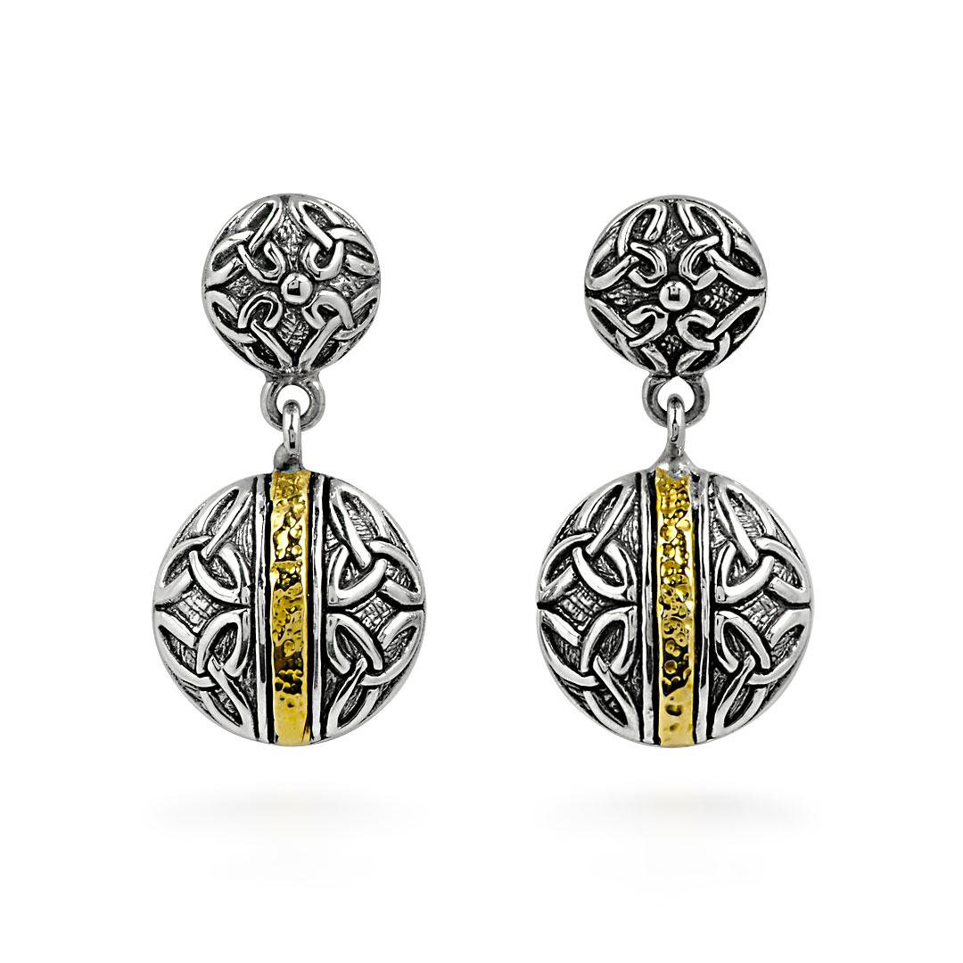 Bali Jewelry Celtic SEG816-1 Gallery 1