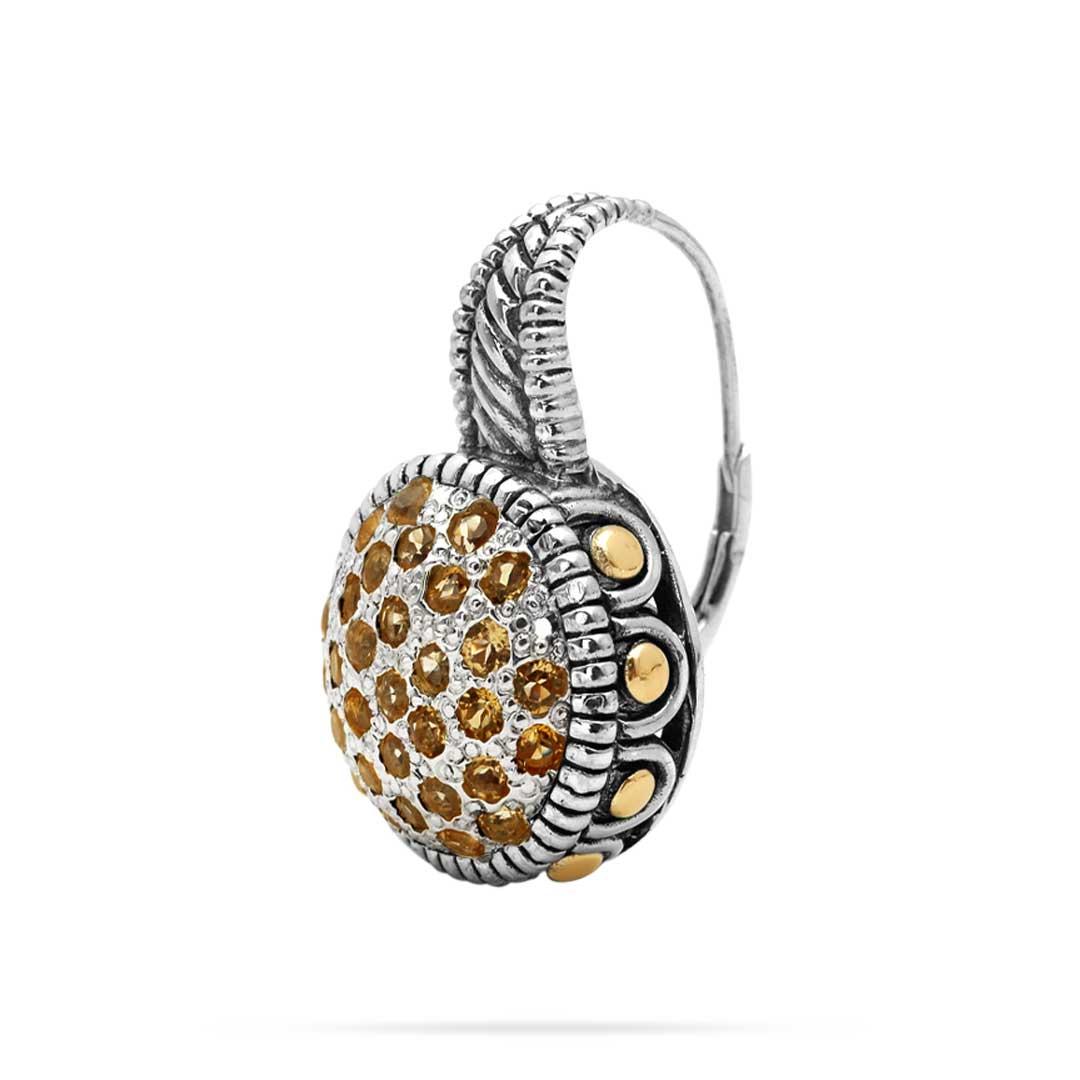 Bali Jewelry Cable SEG826Ct Gallery 2