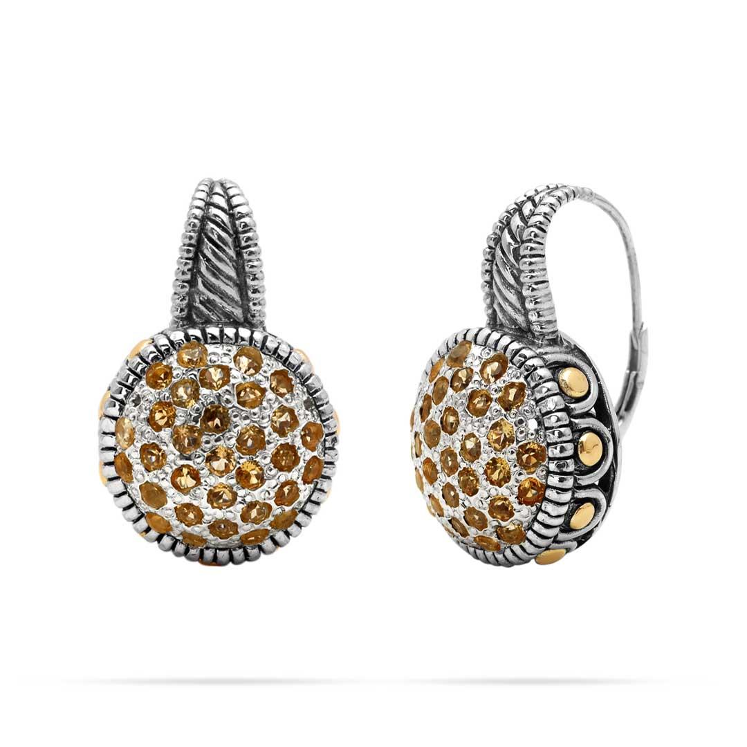Bali Jewelry Cable SEG826Ct Gallery 1
