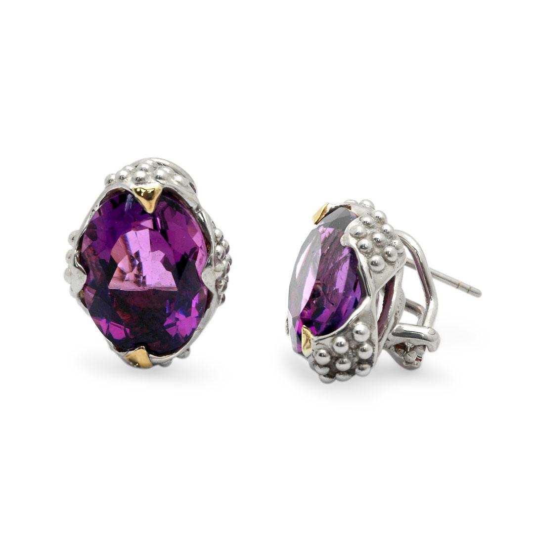 Bali Jewelry Cable SEG827-1Amq Gallery 1