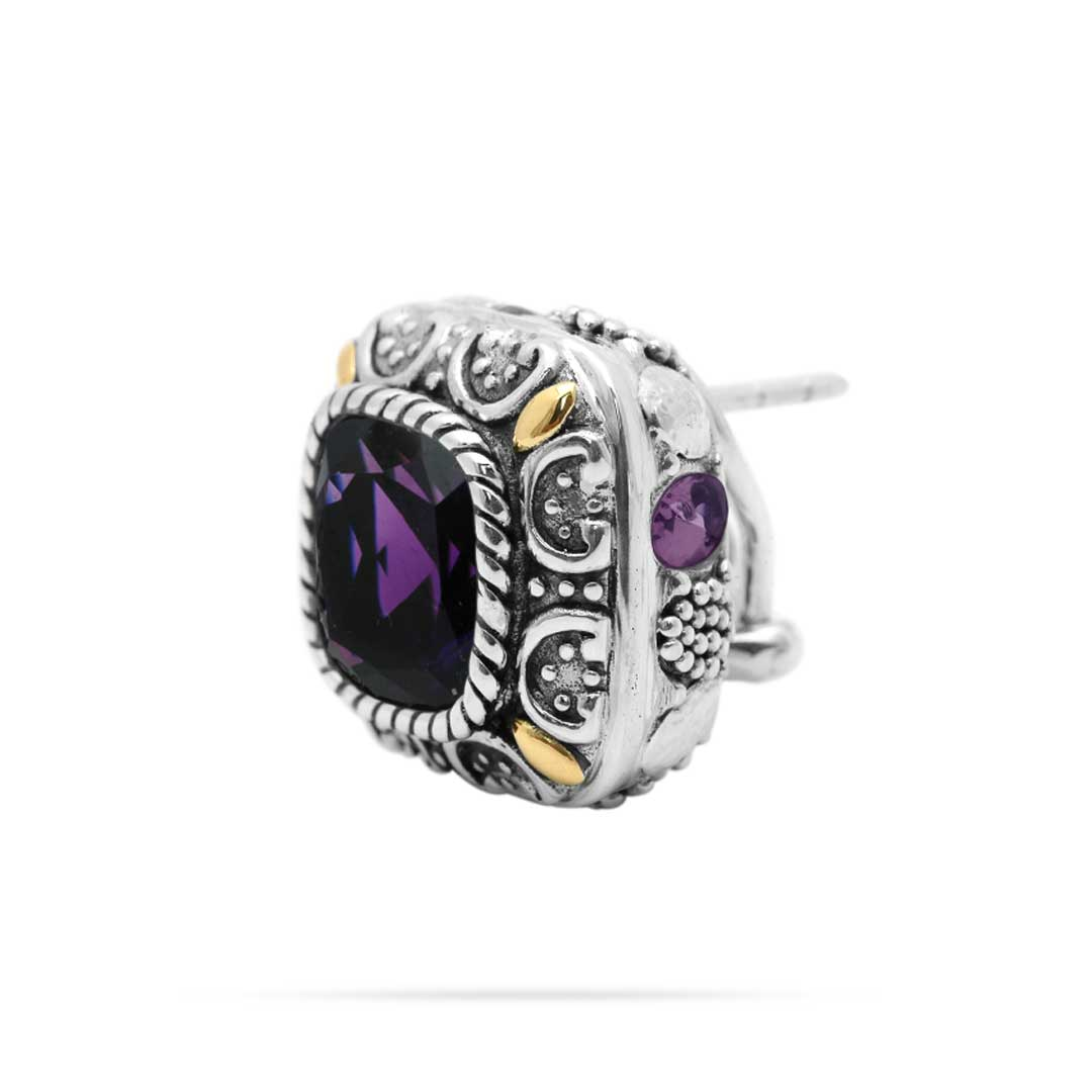 Bali Jewelry Cable SEG828-1Amq Gallery 2