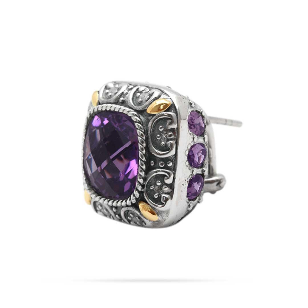 Bali Jewelry Cable SEG828Amq Gallery 2