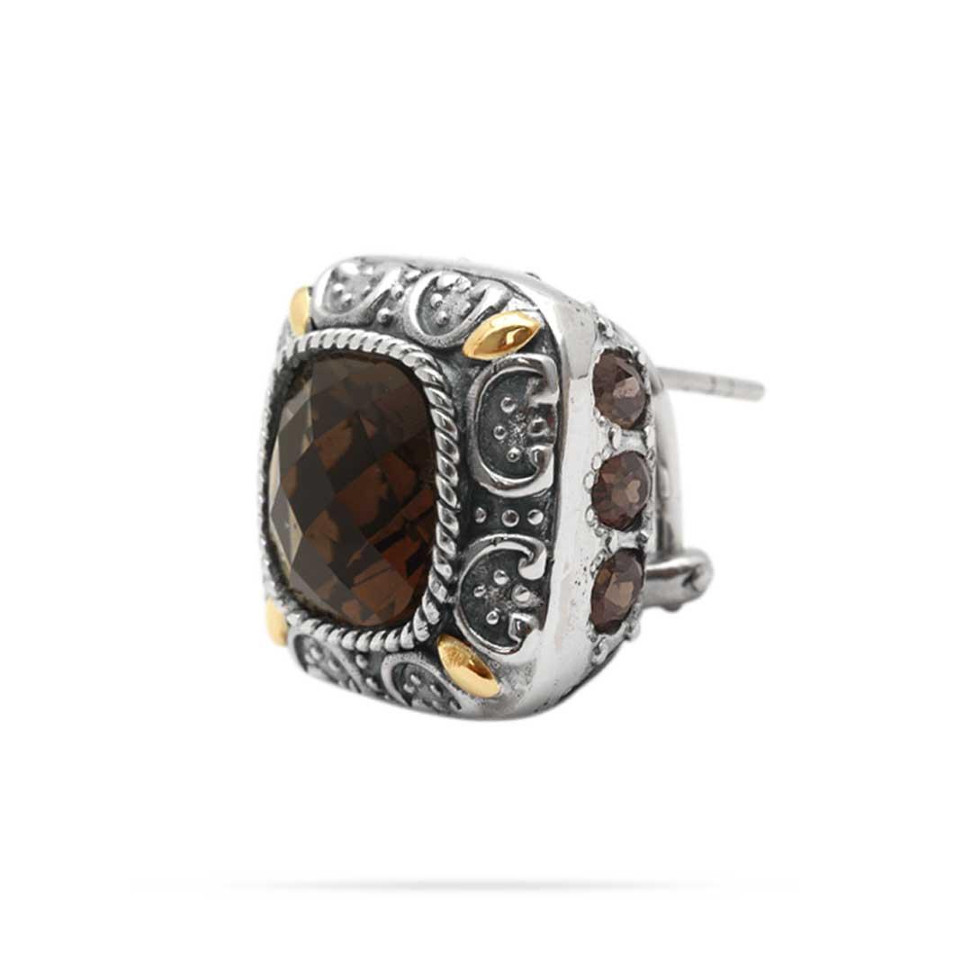 Bali Jewelry Cable SEG828Sq Gallery 2