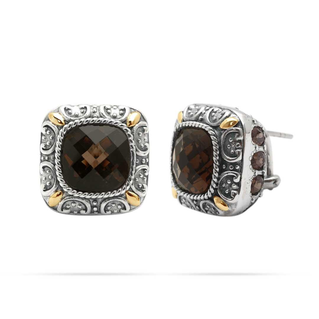 Bali Jewelry Cable SEG828Sq Gallery 1