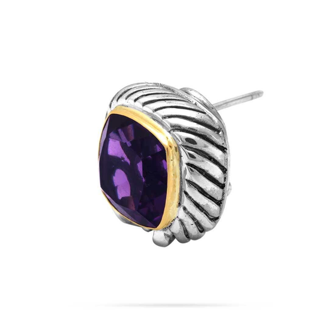 Bali Jewelry Cable SEG832-1Amq Gallery 2