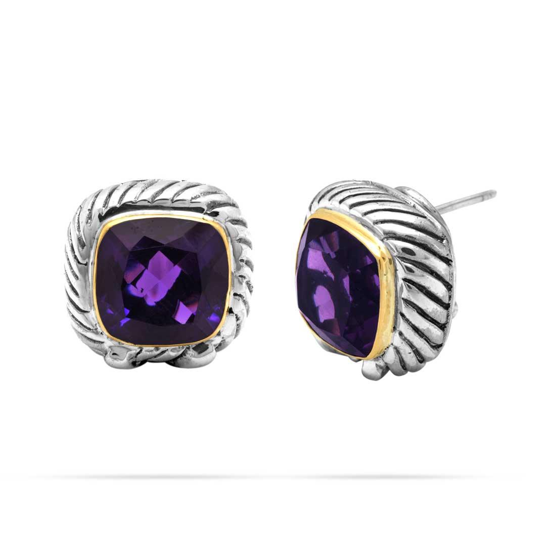 Bali Jewelry Cable SEG832-1Amq Gallery 1