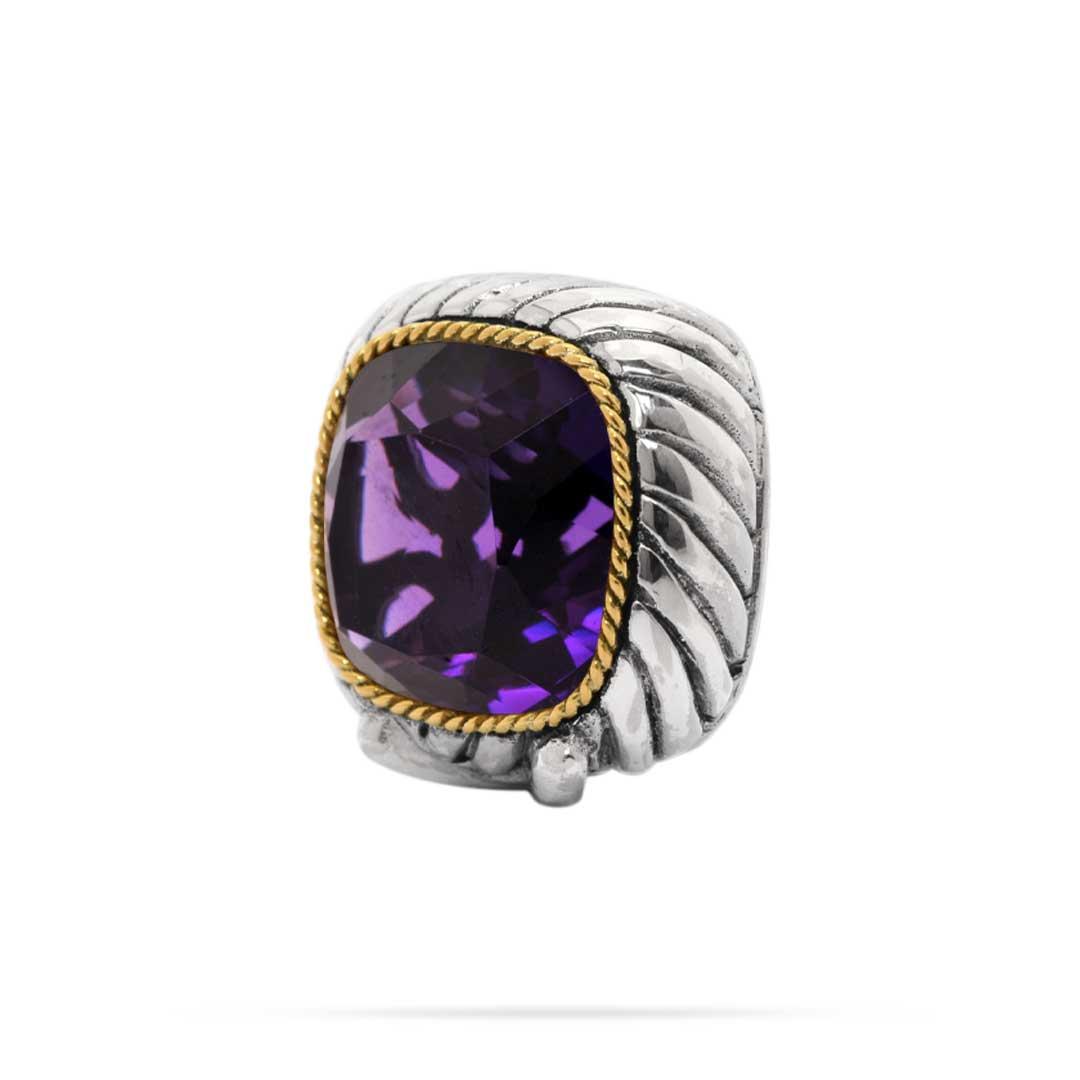 Bali Jewelry Cable SEG832Amq Gallery 2