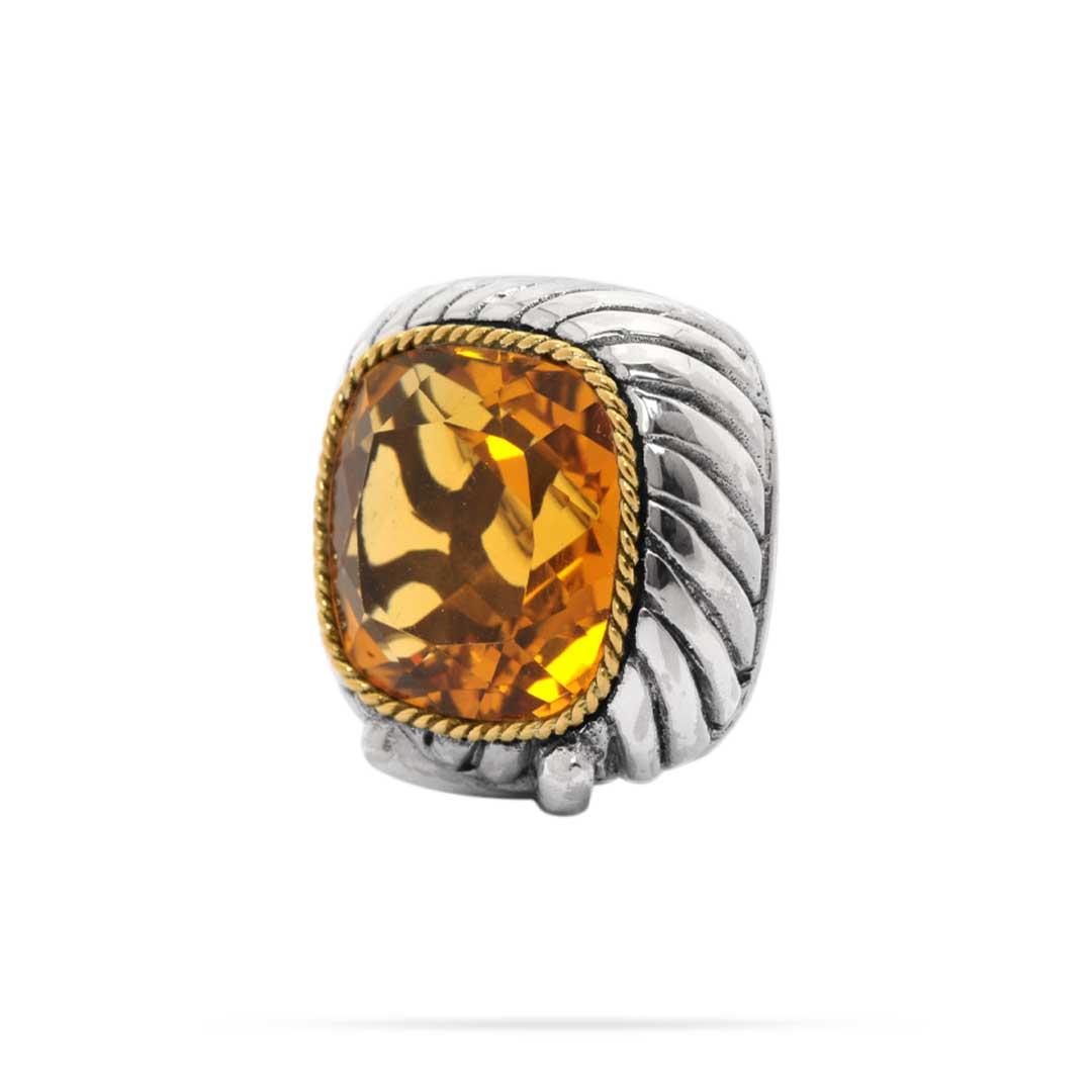 Bali Jewelry Cable SEG832Cq Gallery 2